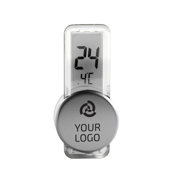 Електронен термометър