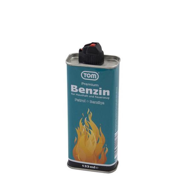 Бензин за запалки