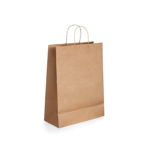 крафт торба