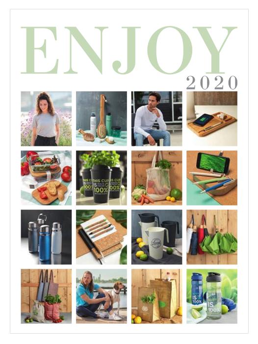 Каталог Enjoy 2020