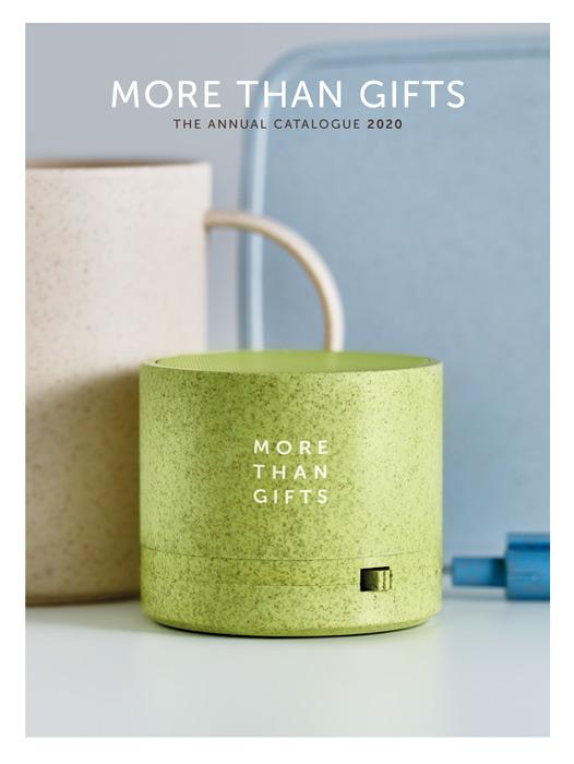 каталог More than gifts 2020